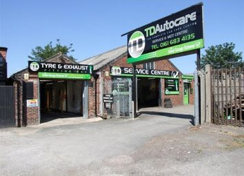 Thumbnail Commercial property for sale in Newton Heath, Manchester