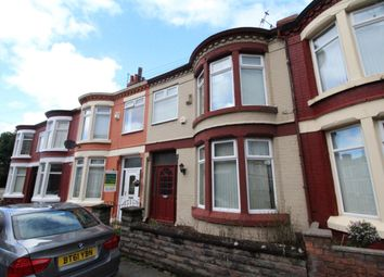 Thumbnail 3 bedroom property for sale in Knoclaid Road, Old Swan, Liverpool