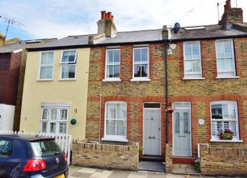Thumbnail 2 bedroom terraced house to rent in Norcutt Road, Twickenham