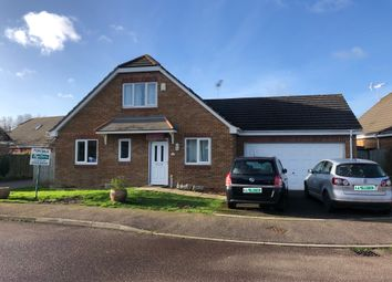 3 bed detached house for sale in Thorne Farm Way, Cadhay, Ottery St. Mary EX11