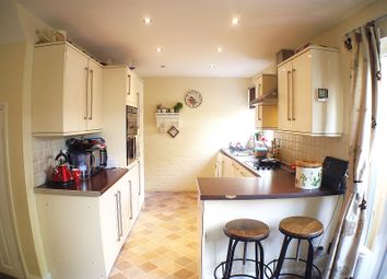 Thumbnail 3 bedroom terraced house for sale in Norman Road, Leytonstone, London.