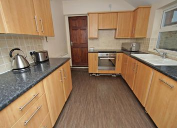 Thumbnail 4 bed semi-detached house for sale in Persehouse Street, Walsall, West Midlands