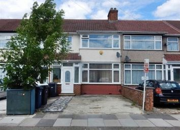 Thumbnail Terraced house for sale in Craven Avenue, Southall