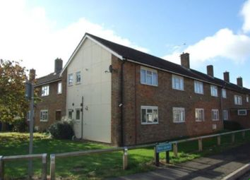 Thumbnail 2 bed flat to rent in Parsonage Leys, Harlow