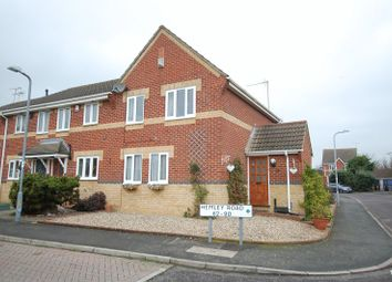 Thumbnail 3 bed end terrace house for sale in Hemley Road, Orsett, Grays