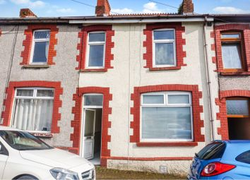 3 bed terraced house for sale in William Street, Brynna, Pontyclun CF72