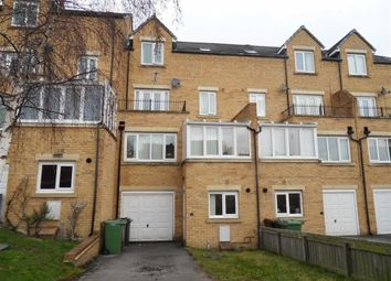 Thumbnail 4 bed town house for sale in Post Hill Gardens, Leeds, West Yorkshire