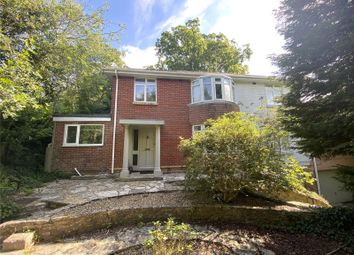 4 bed detached house for sale in Flambard Road, Lower Parkstone, Poole, Dorset BH14