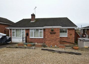 Thumbnail 3 bed detached bungalow for sale in St Helens Avenue, Pinxton, Nottinghamshire