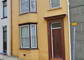 Thumbnail 1 bedroom flat to rent in 11, George Street, Aberystwyth
