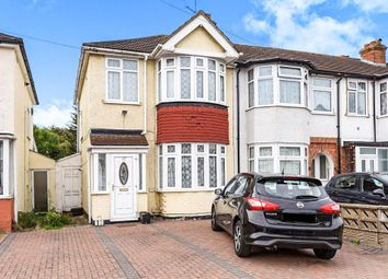 Thumbnail 3 bedroom semi-detached house for sale in Myrtle Avenue, Feltham