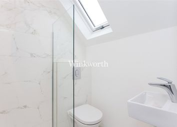 Thumbnail 5 bedroom semi-detached house for sale in Rodborough Road, London