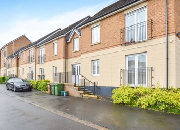Thumbnail 1 bed flat for sale in Ground Floor Flat, Heron Drive, Cwm Calon