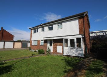 2 bed maisonette for sale in Baynes Close, Enfield EN1