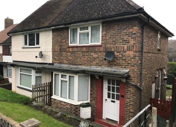 Thumbnail 3 bed end terrace house to rent in Hodshrove Road, Brighton