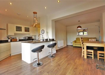 Thumbnail 4 bed detached house to rent in Broadcroft Road, Petts Wood, Orpington