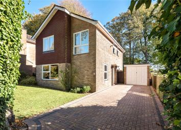 Thumbnail 4 bed detached house for sale in Ullswater Grove, Alresford, Hampshire