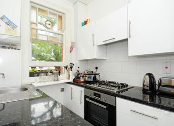 Thumbnail 2 bedroom flat to rent in Ennismore Avenue, London