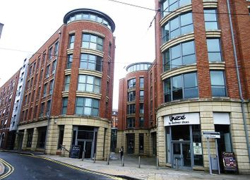 Thumbnail 3 bed flat to rent in Adams Walk, Nottingham