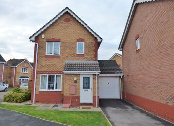 Thumbnail 3 bed detached house for sale in Rushy Way, Emersons Green, Bristol