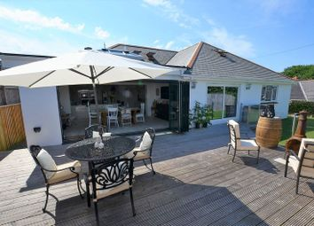 Thumbnail 5 bed bungalow for sale in Brixham Road, Paignton