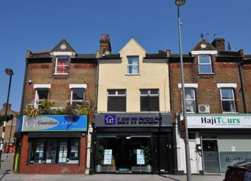 Thumbnail Studio to rent in Hoe Street, Walthamstow