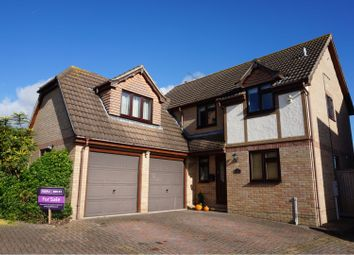 Thumbnail 5 bed detached house for sale in Hyland Gate, Billericay