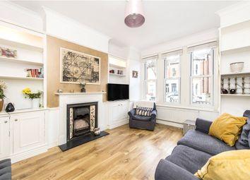 Thumbnail 2 bedroom flat to rent in Fontarabia Road, London