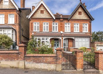 Thumbnail 3 bed property for sale in Beaconsfield Road, London