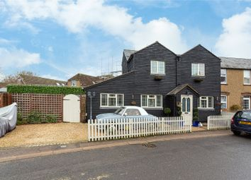 Thumbnail 3 bed semi-detached house for sale in High Street, Kimpton, Hitchin, Hertfordshire
