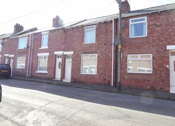 Thumbnail 2 bed terraced house to rent in Clifford Street, Chester Le Street