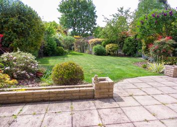 Thumbnail 5 bed detached house for sale in Manns Way, Rayleigh