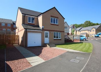 Thumbnail 4 bed detached house for sale in Valleyfield Crescent, Ferniegair, Hamilton