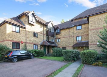 Thumbnail 2 bedroom flat for sale in Linwood Close, London