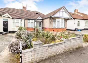 Thumbnail 3 bed bungalow for sale in Woodford, Green, Essex