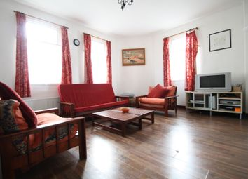 Thumbnail 5 bedroom end terrace house to rent in Somers Road, Brixton