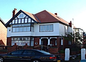 Thumbnail 1 bed maisonette to rent in Victoria Road, St. Annes, Lytham St. Annes