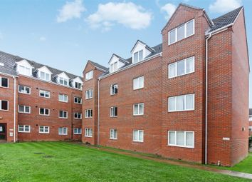 Thumbnail 2 bed flat for sale in The Erins, Denmark Road, Norwich