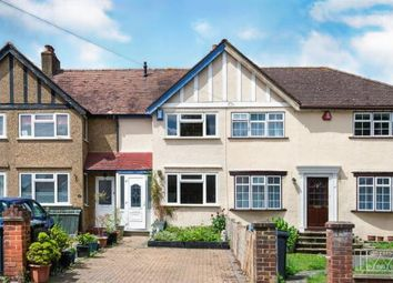 Gilders Road, Chessington, Surrey KT9. 2 bed terraced house