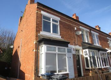 Thumbnail 2 bed property to rent in Riland Road, Sutton Coldfield