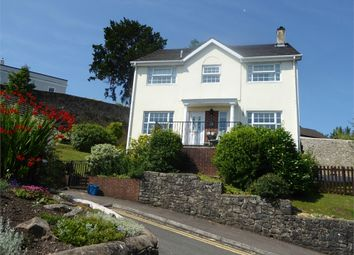 4 bed detached house for sale in High View, Chepstow NP16