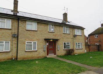 Thumbnail 1 bedroom flat for sale in Swale Avenue, Gunthorpe, Peterborough