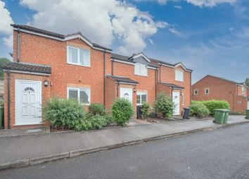 1 bed maisonette for sale in Glendale Terrace, Well Close, Redditch B97