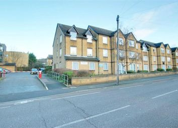 Thumbnail 1 bed flat for sale in Kings Head Hill, London
