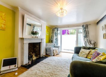 Thumbnail 2 bed flat to rent in Gipsy Hill, Crystal Palace
