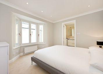 Thumbnail Room to rent in Warriner Gardens, Battersea