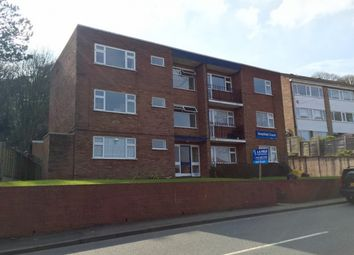 Thumbnail 2 bedroom flat to rent in Grayfield Court, 226 Leach Green Lane, Rednal, Birmingham