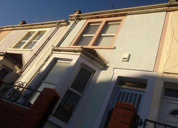 Thumbnail 3 bed terraced house for sale in Bloy Street, Whitehall, Bristol