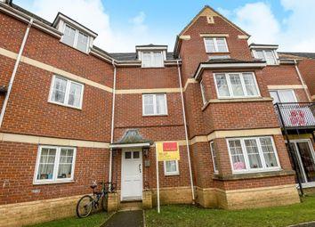 Thumbnail 2 bed flat to rent in Meyseys Close, Headington