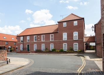 Thumbnail 2 bed flat for sale in St. Andrew Place, York